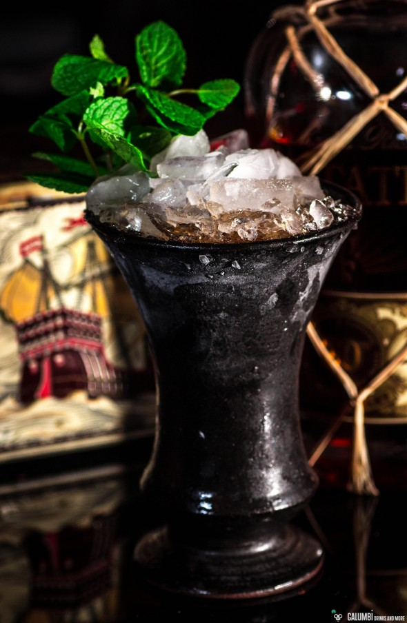 Pirate's Julep