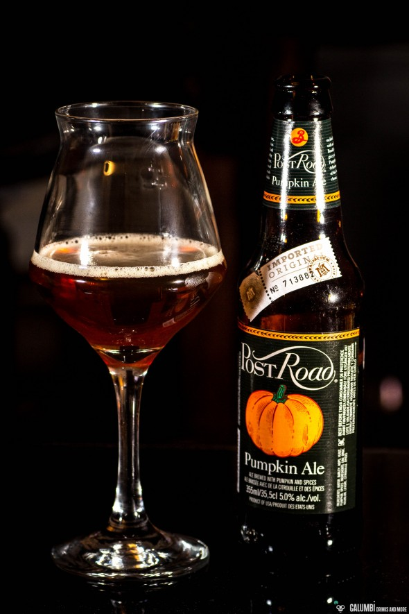 Post Road Pumpkin Ale (1 von 1)