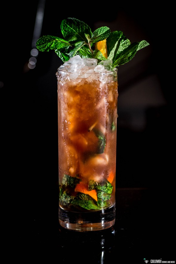 Golden Gate Swizzle