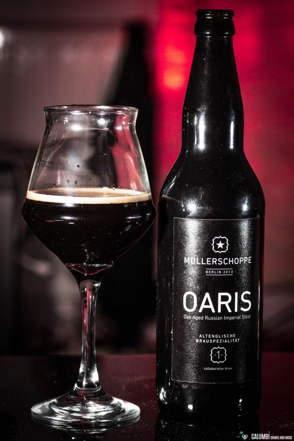 Oaris
