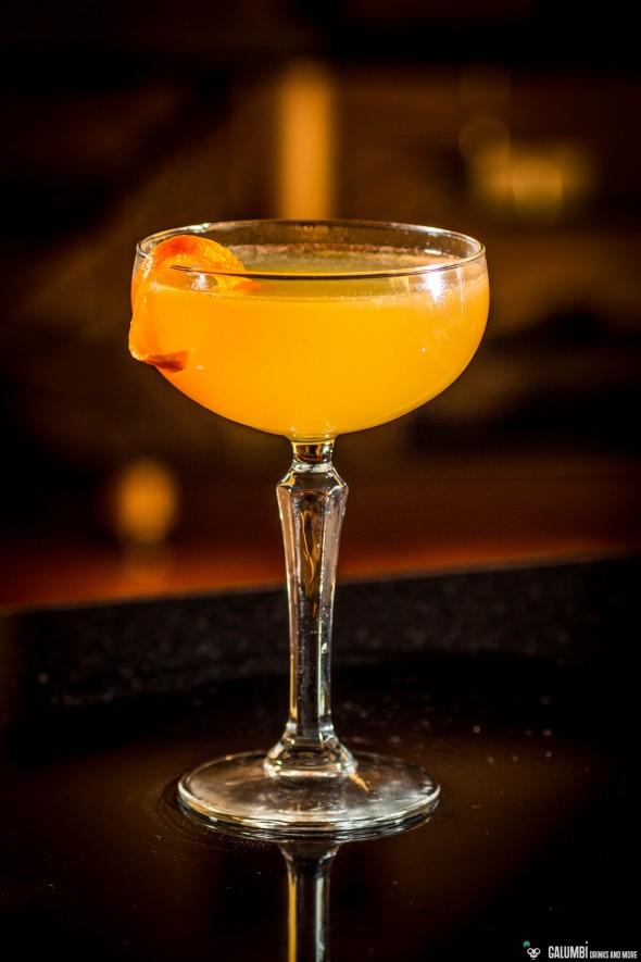 Colquiche Cocktail