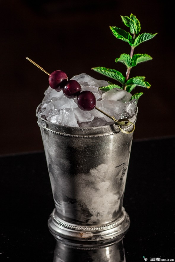 Stagger Lee Julep