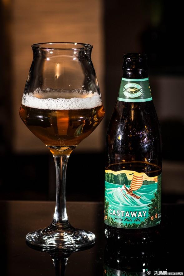 Castaway India Pale Ale