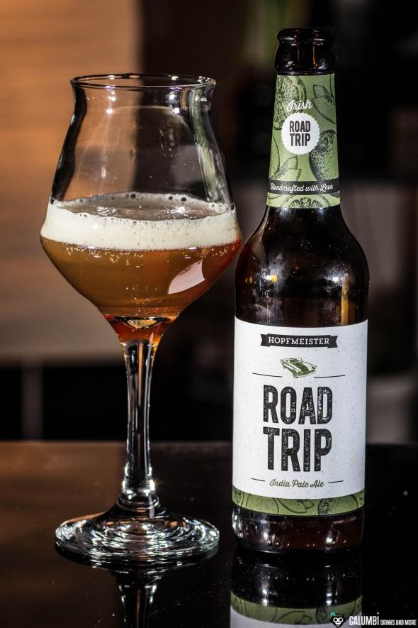 Road Trip IPA