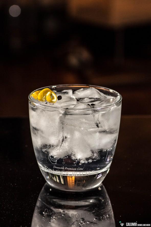 Siegfried Gin & Tonic