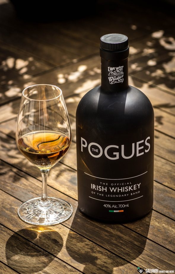 The Pogues Irish Whiskey (1 von 3)