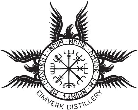 Eimverk Logo